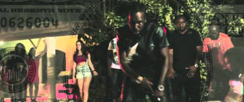 Clip Arawak Sound System, Jahyanai King, Tyga, Mavado, Pompis, Mc Duc – Ghetto Business Medley