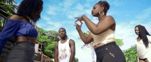 Clip Bamby, Jahyanai King – Real Wifey