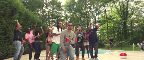 Clip Gentleman973, ProfA – Pou Nou Holiday