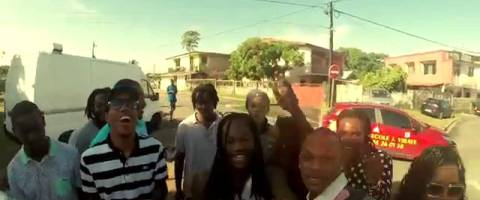 Clip Jahyanai King – Cocky Innah Belly