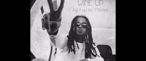 Clip Kalash – Wine Up (Audio)