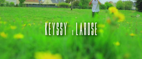 Clip Keyssy, Larose – Girl Power
