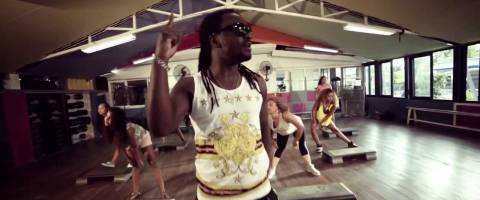 Clip Konshens, DJ Mike One, Politik Nai, New Generation – Show Yourself Remix