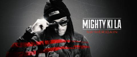 Clip Mighty Ki La – Namericain