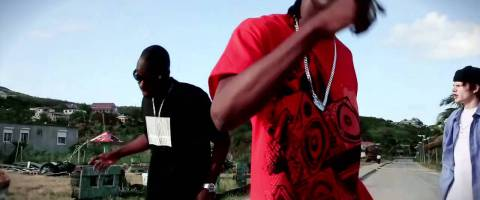 Clip Mnkizzle, Flexa Jahmacel – Number One