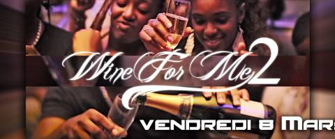 Clip PMC, Darken, Luns – Wine For Me (vol.2)