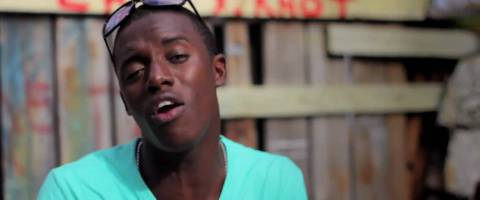 Clip Romain Virgo – I Am Rich In Love
