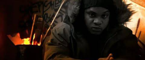 Clip Shemshey, Lyricson – Scary Tale Pt. Ii