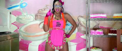 Clip Tifa, Spice – Why You Mad